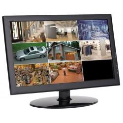 Monitor LCD 19.5 pulgadas para CCTV