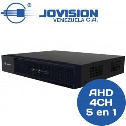 DVR Jovision de 32 canales