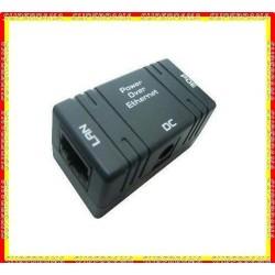 Adadtador POE Power Ower Ethernet